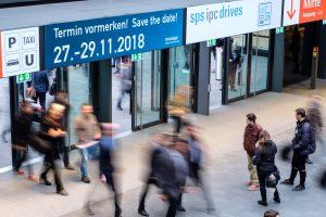 SPS IPC Drives endet mit Rekordergebnissen
