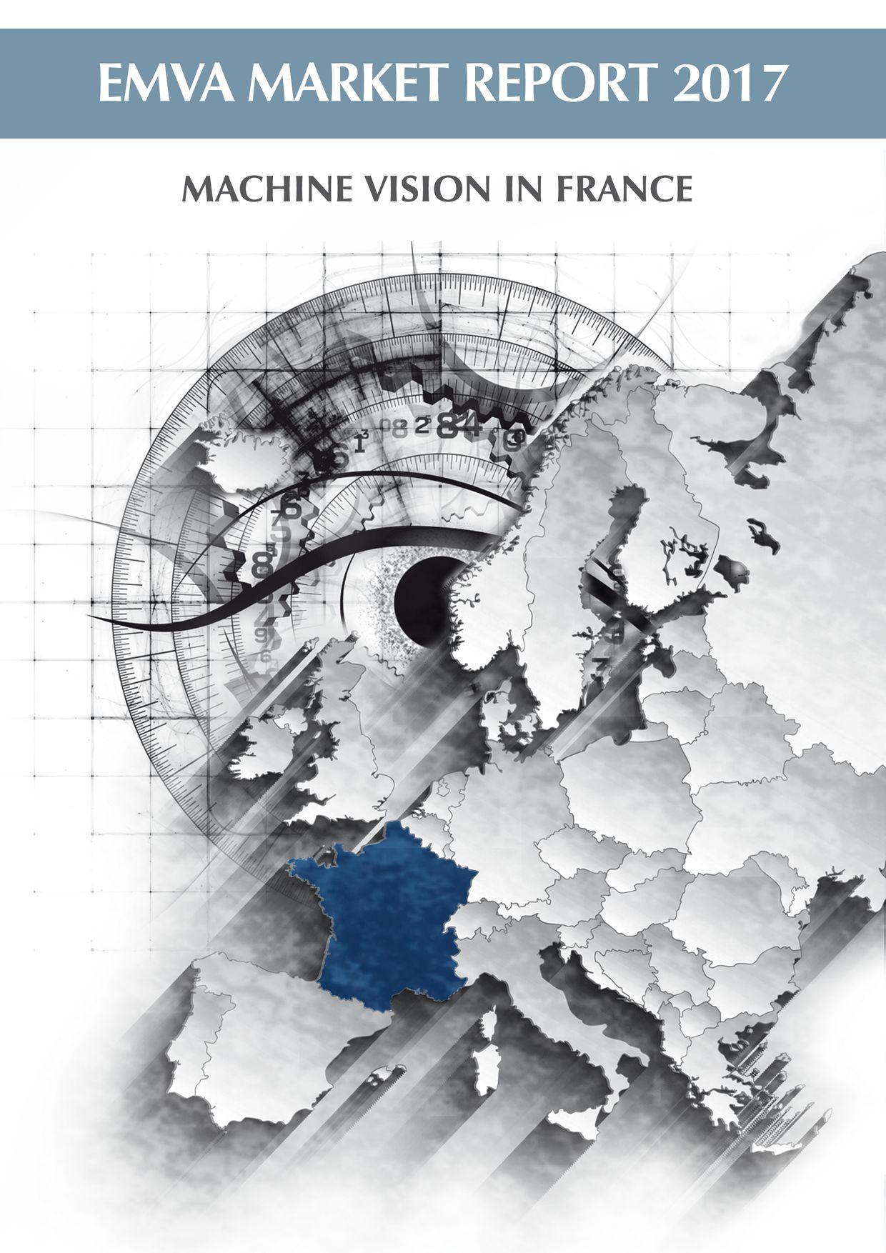 Marktreport Machine Vision in France