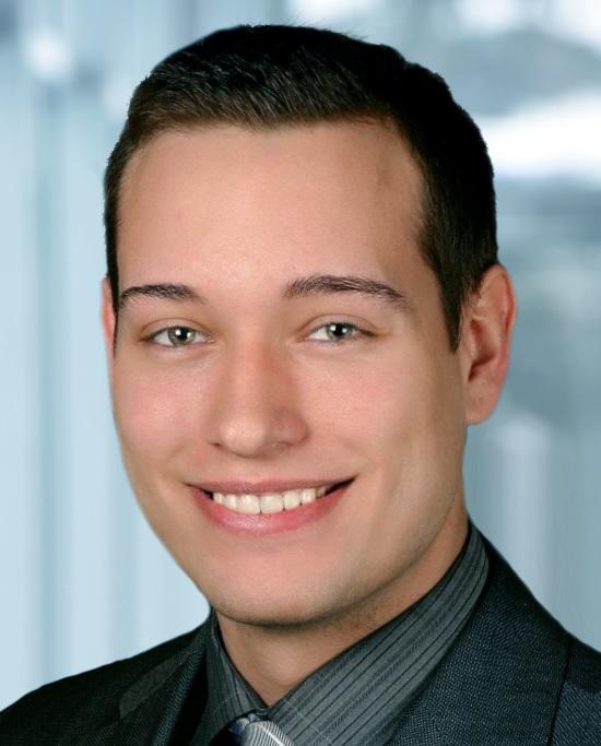 Neuer Projektmanager bei SpectroNet