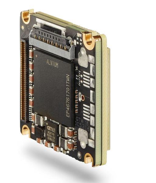 Allied Vision: Embedded Machine Vision Kameraplattform