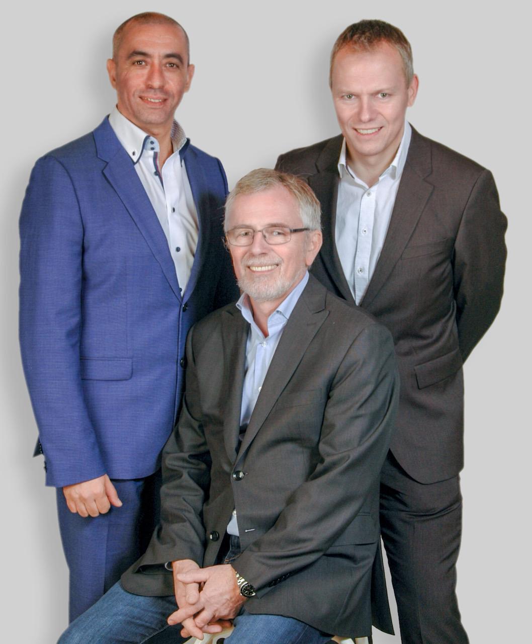 Veränderungen in der Geschäftsführung der TSC Gruppe