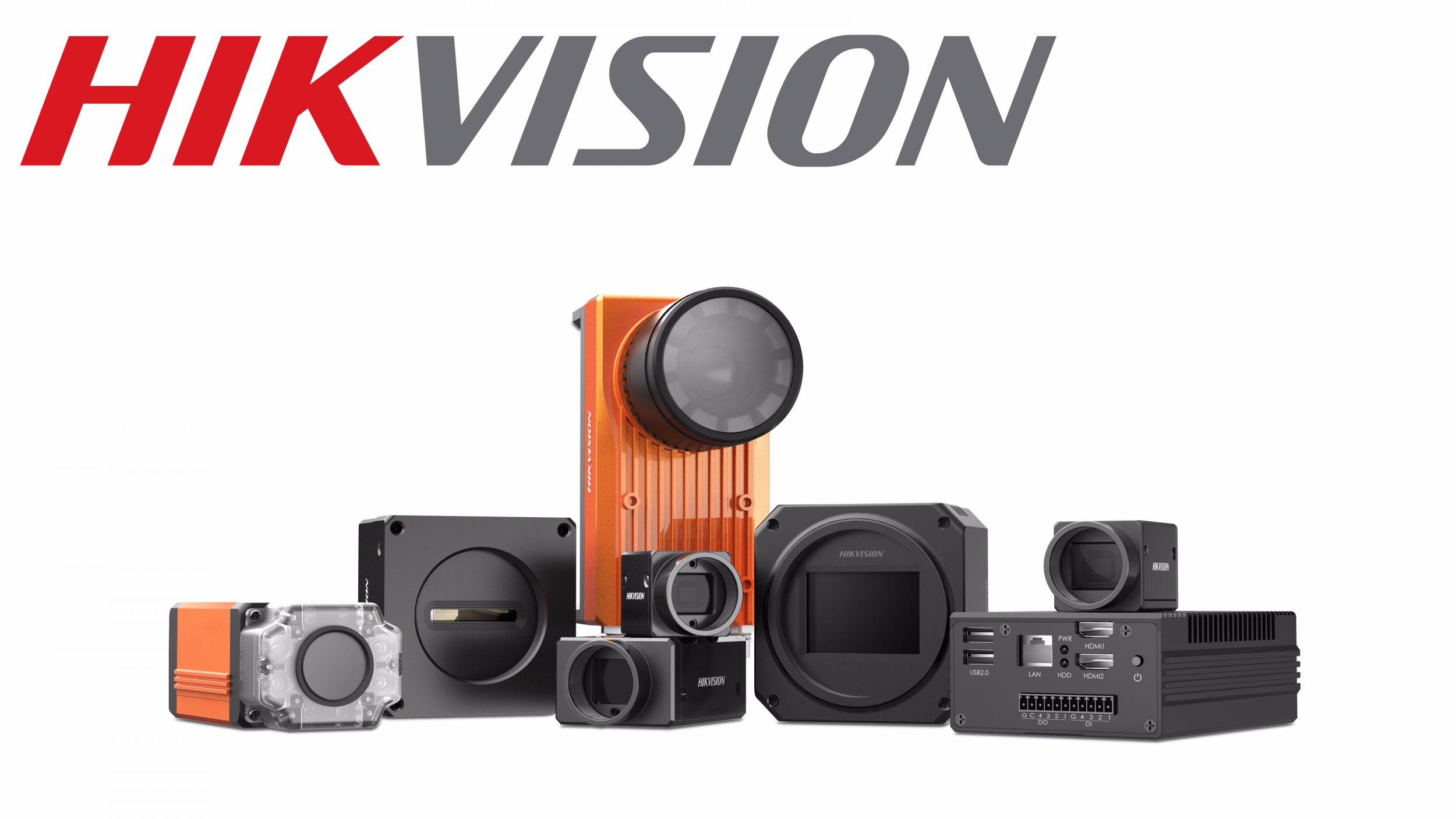 MaxxVision übernimmt Vertrieb von Hikvision