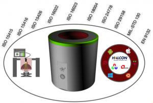 Vision Tube (Verification System)