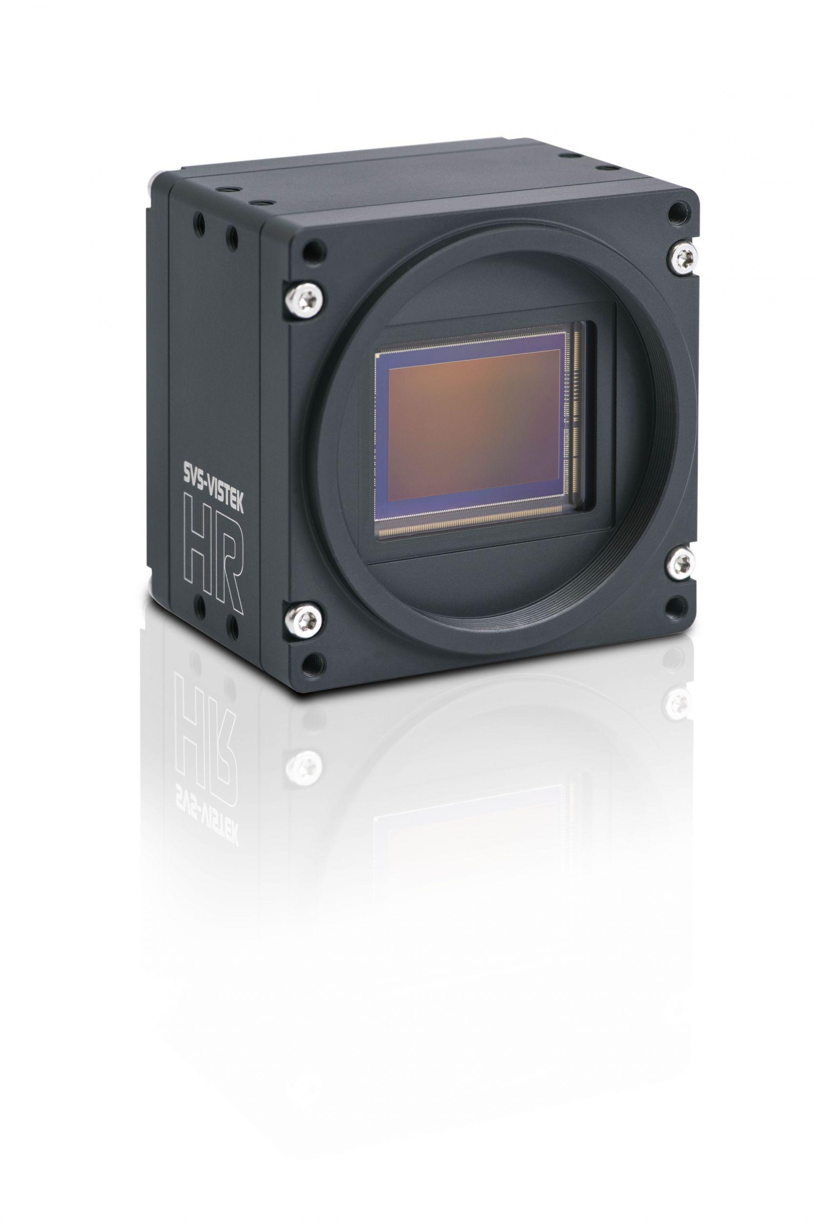 120mp kamera mit 6 7fps invision bildverarbeitung. Black Bedroom Furniture Sets. Home Design Ideas
