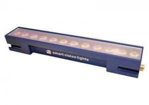 Beleuchtung mit integrierter Steuerung