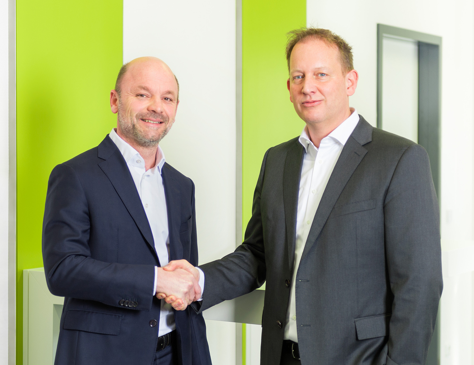 Neuer Chief Executive Officer bei Sesotec