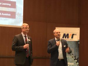 Erfolgreicher Start der MVTec Innovation Days