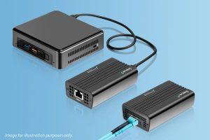 USB3-to-10GigE-Softwarekonverter