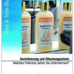 Studie Serialisierung & Fälschungsschutz