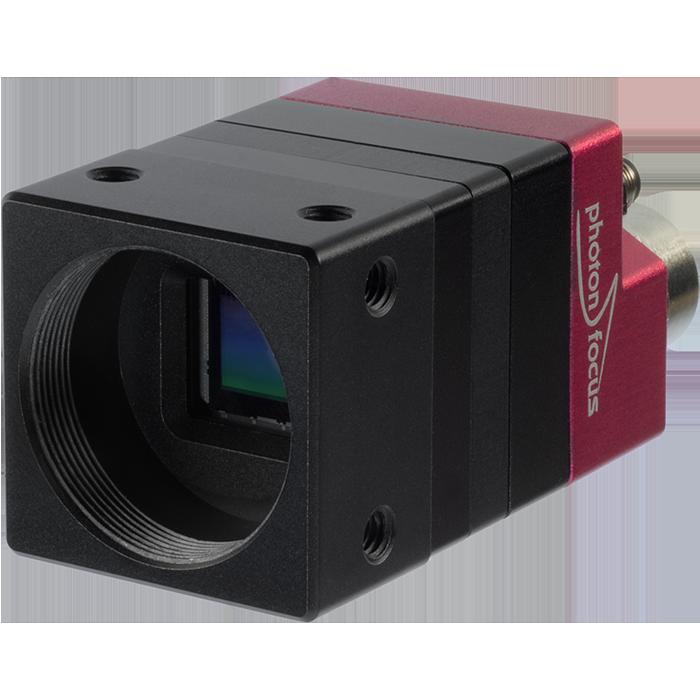 Neue MV0-Plattform von Photonfocus ? kompakt und flexibel
