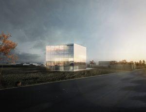 Balluff plant Ausbau der Firmenzentrale