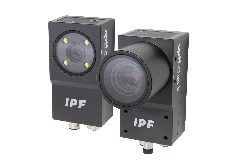 Kamerasensoren mit Profinet