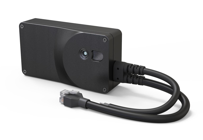 tof kamera f r die robotik invision bildverarbeitung. Black Bedroom Furniture Sets. Home Design Ideas