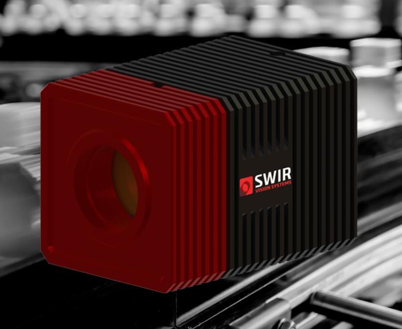 neue swir kamera firma gegr ndet invision. Black Bedroom Furniture Sets. Home Design Ideas
