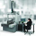 Hexagon Manufacturing Intelligence führt KMG-Serie mit Fokus auf Produktivitätssteigerung beim Kunden ein