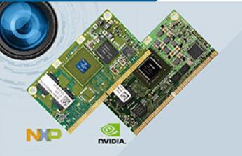 MVTec und Toradex vereinfachen Machine Vision auf Embedded Devices