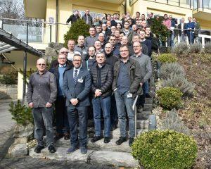 Erfolgreiches Wenzel User Meeting