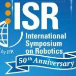 ISR Robotik Konferenz