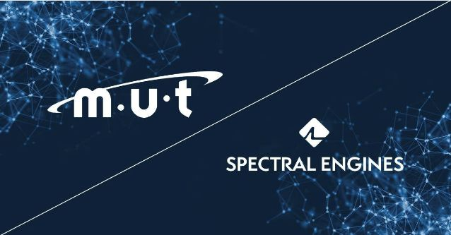M-u-t wird Hauptaktionär von Spectral Engines