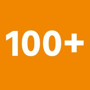 Über 100 Bildverarbeitungsaussteller