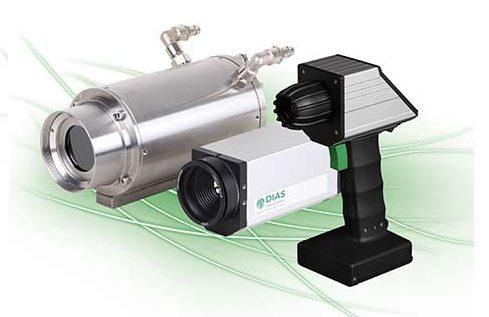 IR-Kameras mit Web-Server