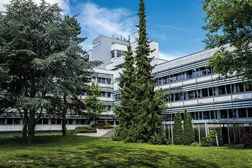 Heidelberger BV-Forum in Karlsruhe