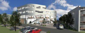 IDS plant neues Technologiezentrum