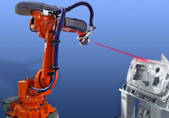 3D-Nahtinspektions-System
