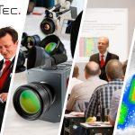 Thermografie-Anwenderkonferenzen von Infratec