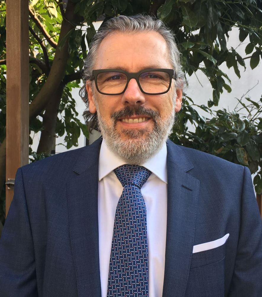 Neuer CEO bei Inos