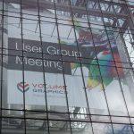 Volume Graphics User Group Meeting 2018