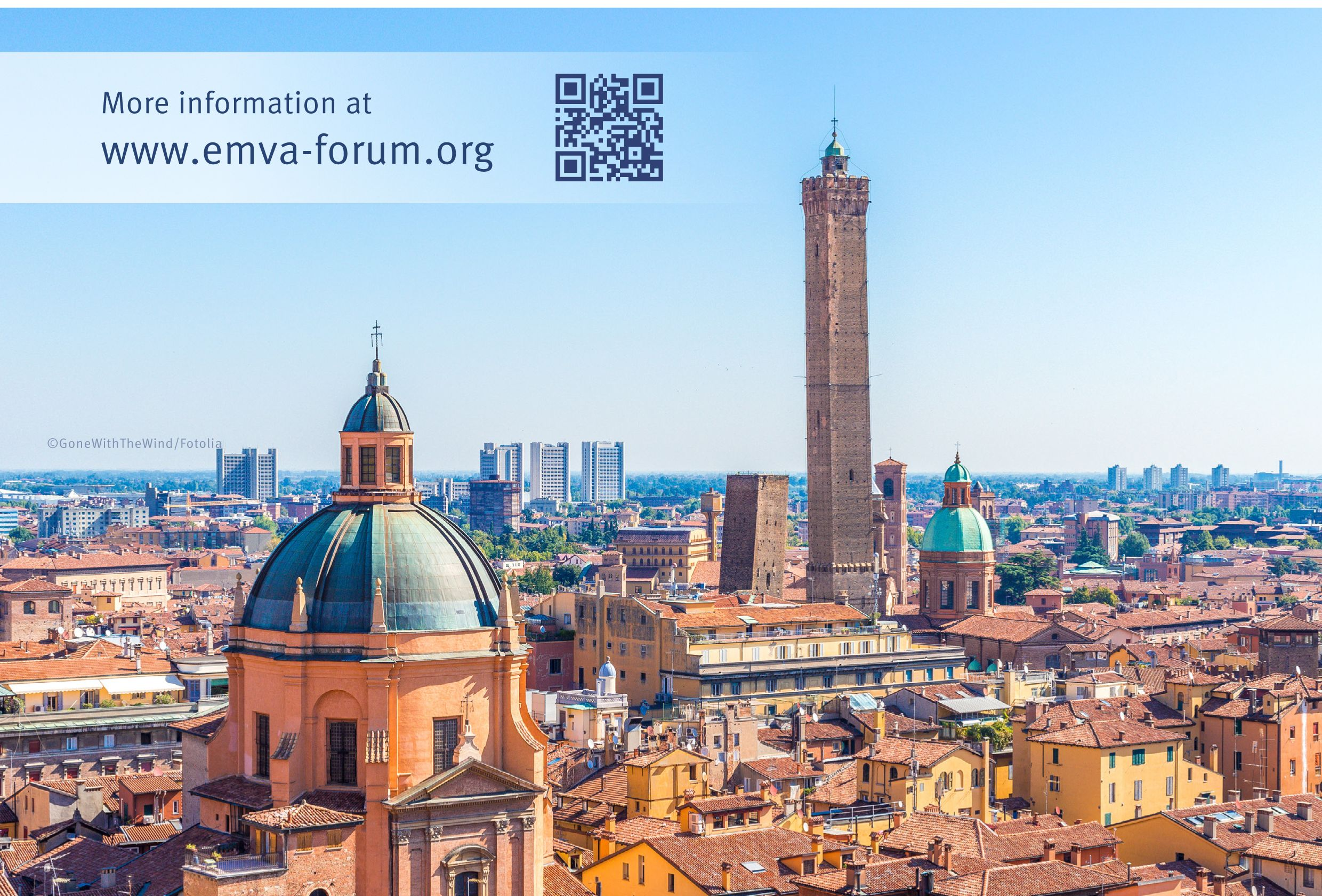 3. EMVA MV Forum: Call for Papers