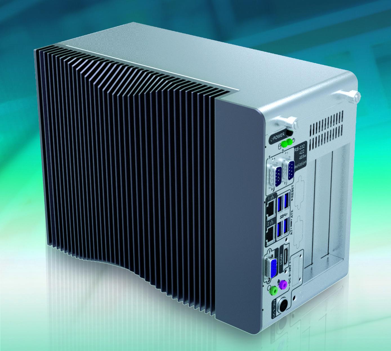 Box-PC mit Skylake CPU