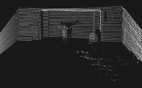 Workshop zu Industrial 3D Vision