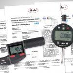 Mahr: Neue Akkreditierungen für Längenmesstechnik