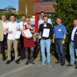 Basler bei Fokusfinderpreis ausgezeichnet