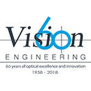 Vision Engineering: 60-jähriges Jubiläum
