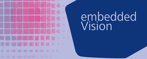 Embedded Vision auf der Embedded World