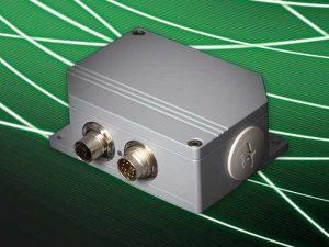 Ethernet Interface-Box DCUIoP für Pyrometer von DIAS Infrared (Bild: Dias Infrared GmbH)