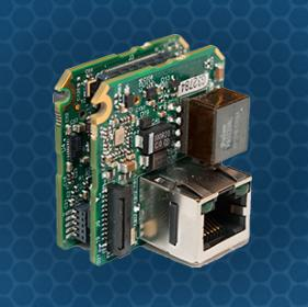 GigE Embedded Video Interface