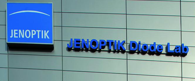 Jenoptik investiert in Standort Berlin