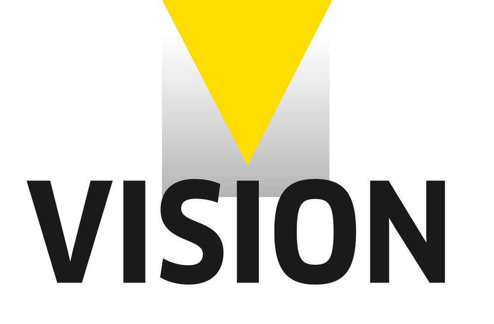 Messe Vision auf Rekordkurs