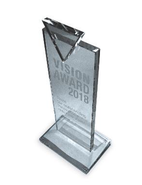 Vision Award 2018 Shortlist