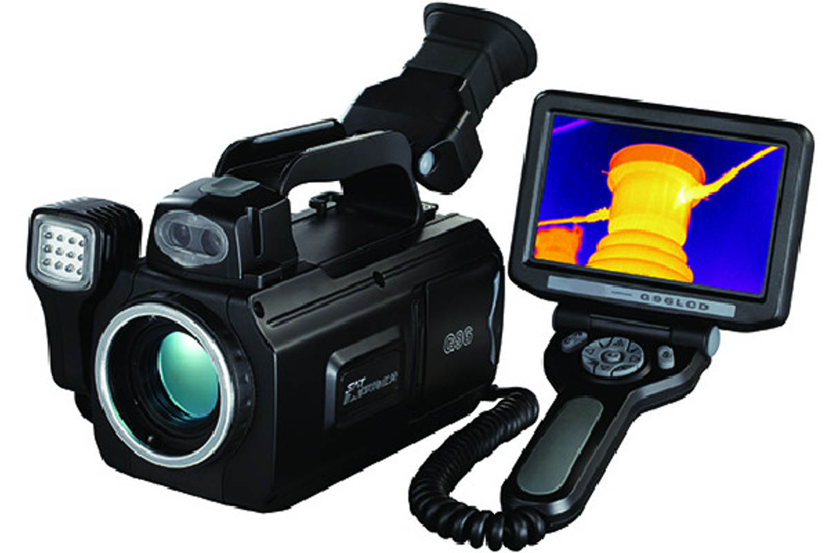 Thermography Camera