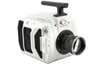 Highspeed Camera with 18Gpix/sec