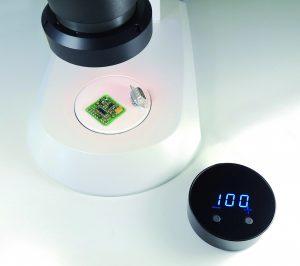 dav (Bild: Optometron GmbH)