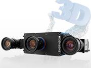 Neuheiten für 3D-Vision und Bin Picking