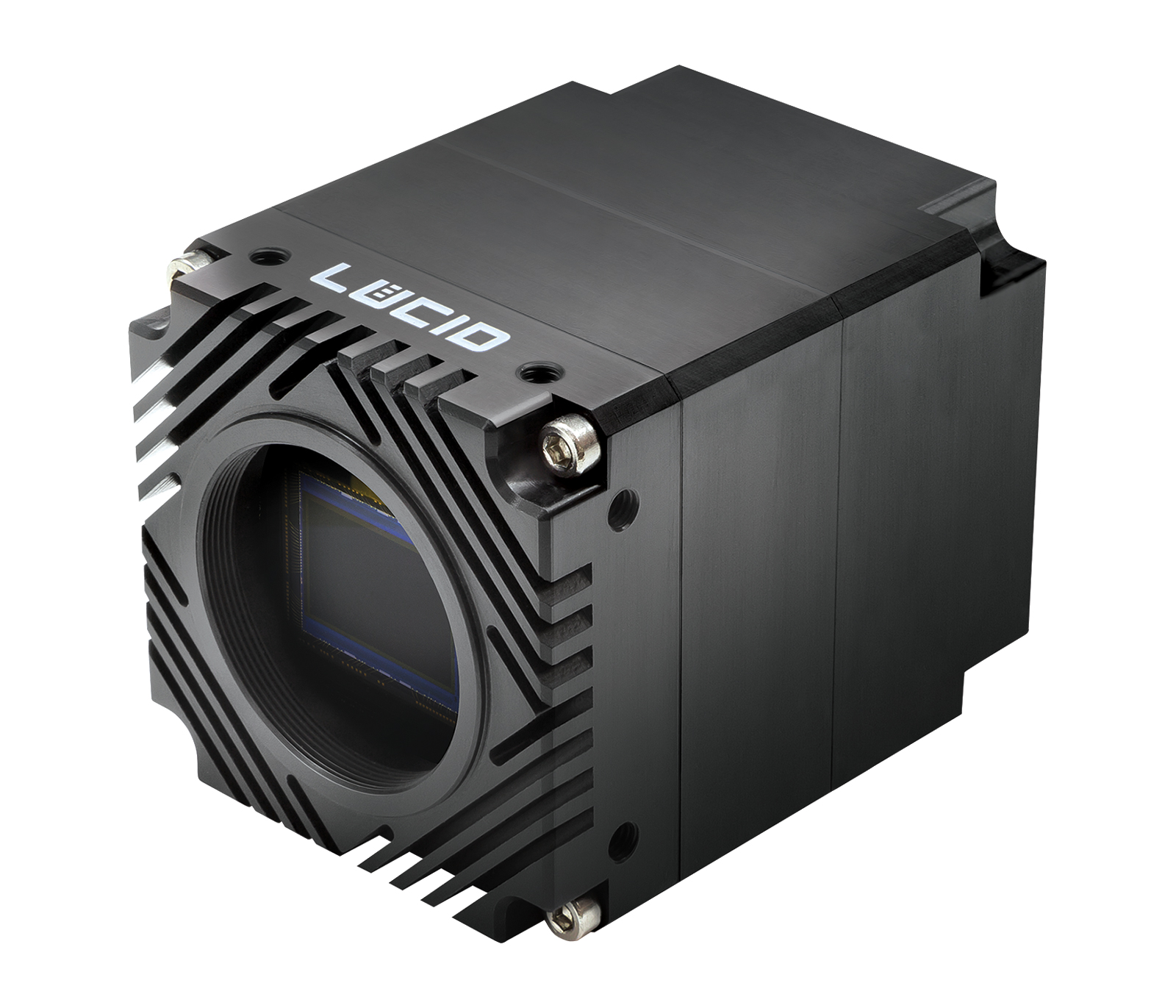 Neue 5GigE-Kamera mit bis zu 31.4MP Auflösung