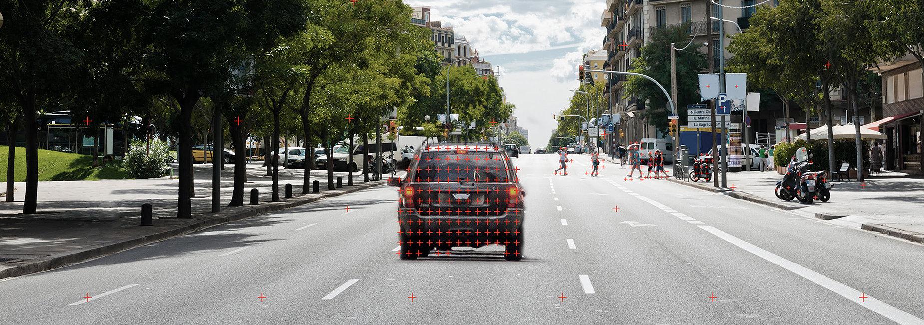 Vayavision finanziert Fahrzeugwahrnehmungssystem