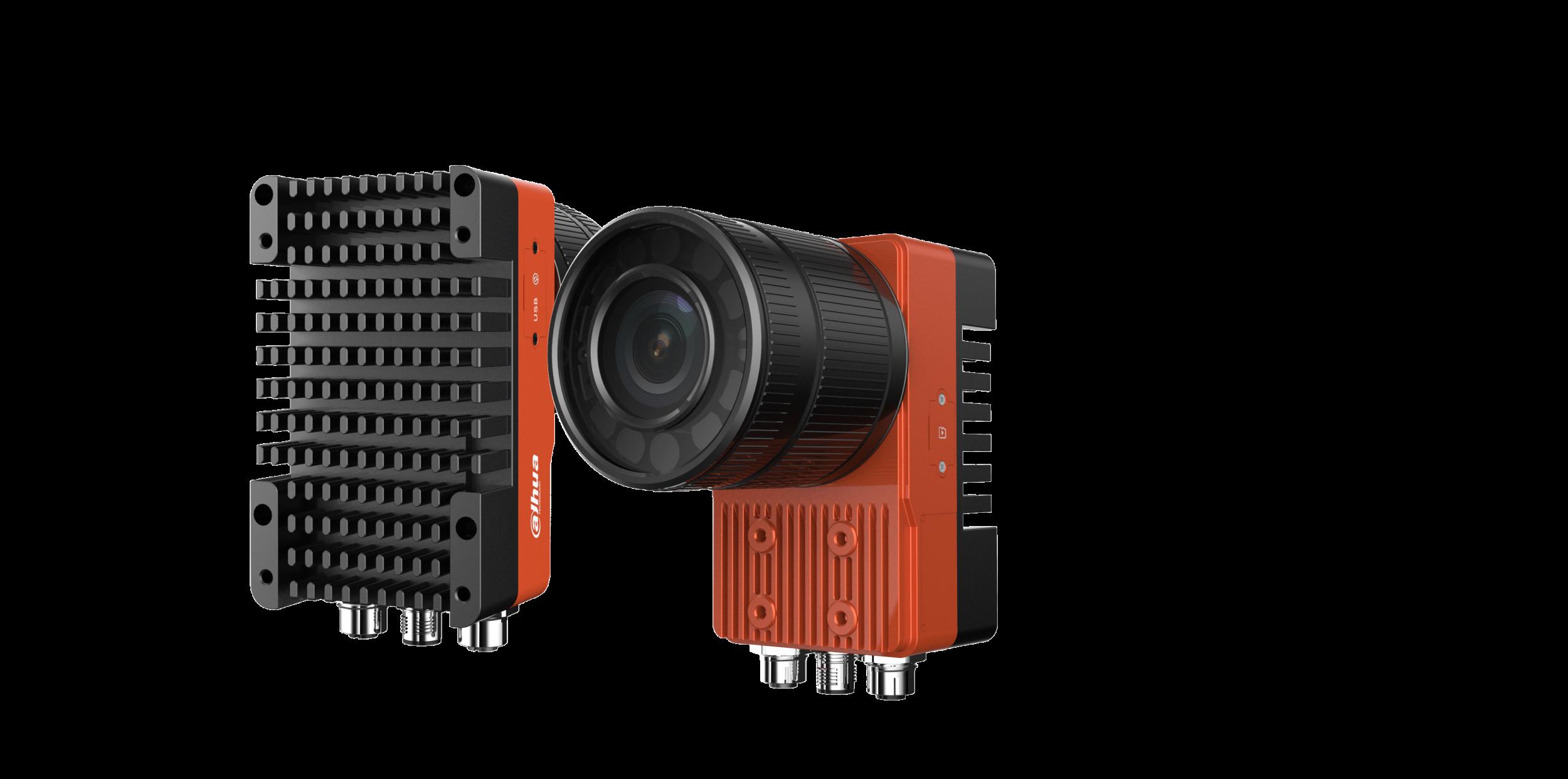 Kostengünstige Smart-Kamera mit Merlic